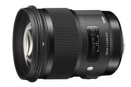 DxO公布适马新50mm F1.4 A镜头测试结果