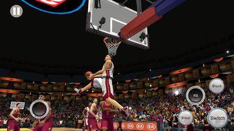NBA 2K16 免谷歌破解金币版