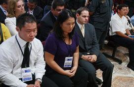 秘鲁前总统藤森昨被判25年监禁 犯有践踏人权罪