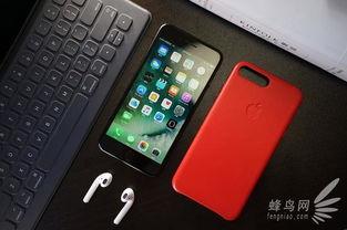 苹果iPhone7 7 Plus拍照性能