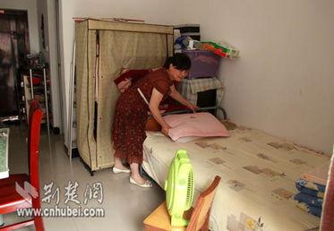 老头和老头睡觉-两次中风五次住院 婆媳同吃同睡   自己儿子不争气,整的家里外债高举...