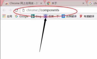 谷歌浏览器adobe flash player 已过期怎么解决