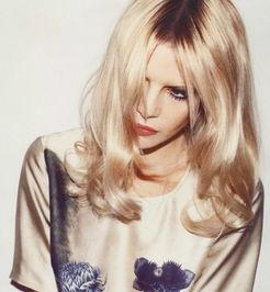 欧美流行发型,长发发型,发型设计知识-欧美个性发型集锦 演绎时尚...