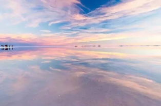 这如梦似幻的天空之境,让我一直魂牵梦绕