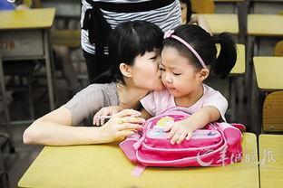 广州多个区推出公办学校招收外来工子女政策