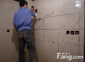 装修贴瓷砖多少钱一平方 贴瓷砖注意事项