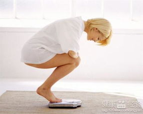 最好的腹部减肥方法