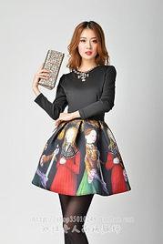 黎族服饰图片设计