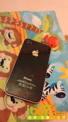 ...iphone 4s,港行16g,黑色97新 交易区 IT007 品质实惠生活 Powered...