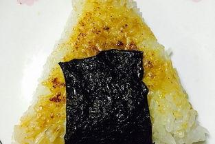 剩饭做饭团 三角饭团的做法 剩饭做饭团 三角饭团怎么做如何做好吃 ...