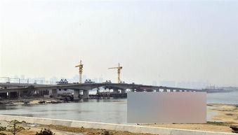 ...统或年内打通 高集海堤将设专用跨岛慢行道