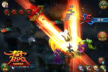 星际穿越创意无限 格子RPG 小恶魔玩 位面 一游网网页游戏门户