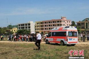 广州飞往曼谷航班遇火警备降三亚 10名旅客受伤