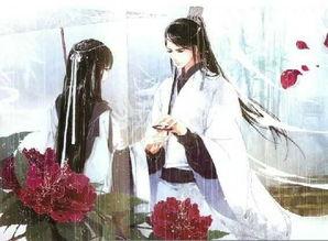 ...见了他,他是一书生上京赶考,晕在雪地里被她救起
