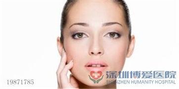 1、韩式改脸型术经口腔内入路,切口隐蔽在口腔内,因此外部不容易...