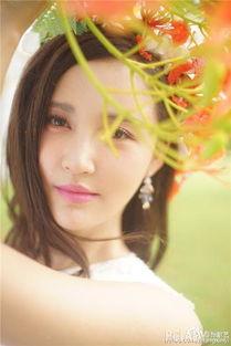 予剥-张歆艺   除了李小璐还有一个貌美如花的前女友-----张歆艺同学,此刻...