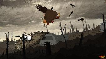 勇敢的心世界大战全图文流程攻略 18号更新