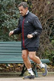 ...更多的是青年男女,甚至还有孕妇.法国人热爱跑步,关于?-法国前...