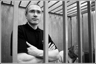黑界知名人士邪狱婷-俄罗斯前首富米哈伊尔·霍多尔科夫斯基曾在政商两界呼风唤雨,入狱...
