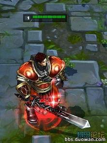 盖伦官方皮肤技能特效变色版,目前铁甲雄心 战神阿瑞斯 荒漠骑士 死