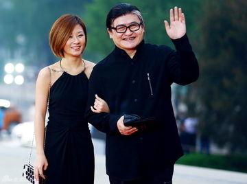电影《富春山居图》在京首映,众主演邓婕、冯小刚等群星助阵红毯....