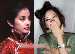 薇大二期间,被台湾畅销言情小说女作家琼瑶选中,出演由其畅销小说...