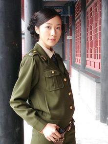 ...革命党制服民国军装女特务服装演出服舞台装