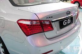 秀霸t型台-在细节方面,我们可以看到在G6身上看到比亚迪汽车的进步.表现最...