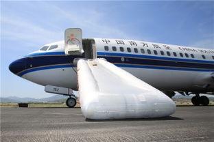 南航关于CZ3081航班的情况说明