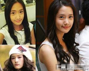...媒体近日票选出亚洲最美女艺人,允儿高居第一名.有网友找到允儿...