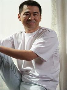 国内男演员片酬排行榜 NO.7:陈建斌-国内当红男明星片酬排行榜