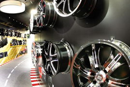 汽车铝合金轮毂的养护方法