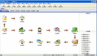 ...告公司业务管理软件(以下简称