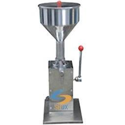 手动灌装机SHSG 35型
