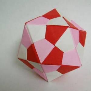 多面体-折纸大全图解教程合集手把手教你手工折纸