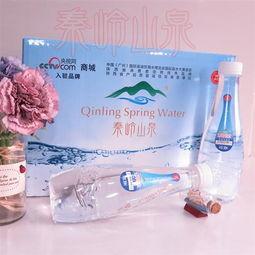 随身装着一口泉-...富锶含硒天然山泉水塑料瓶369ml 20瓶箱装水 供应信息