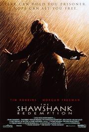 肖申克的救赎 刺激1995 月黑高飞 The Shawshank Redemption 1994 ...