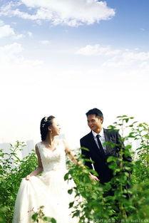 婚姻攻略女人如花