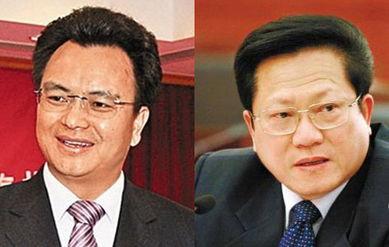 万庆良任广州市委书记 陈建华提名广州市市长候选人