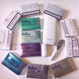iqos电子烟如何清洁