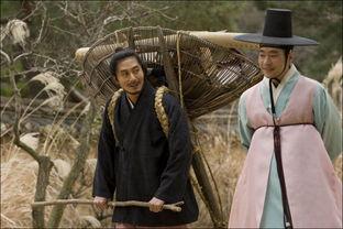 韩国最新情色电影 方子传 超高清惊艳剧照出炉