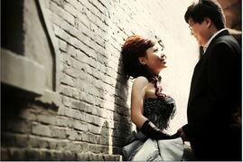 豪情五月 爱拍上海作品 品味上海弄堂