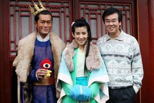 ...还和刘嘉玲并列班花,却演丑角被观众熟知