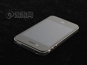 苹果iPhone4S 32G 电信版 黑色图片下载
