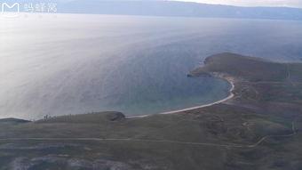 高原蓝宝石——青海湖