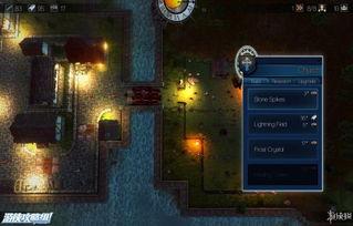 死亡之夜 乌苏拉的复仇 游戏评测 这是塔防