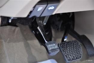 2014款大众新途锐驻车制动器基本调整引导功能