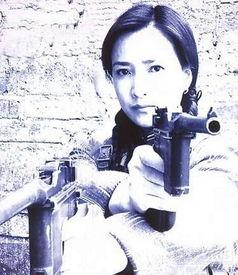 双枪老太婆 陈联诗传奇人生