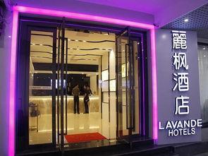 铂涛酒店去 7天 化开出了中端品牌试验场