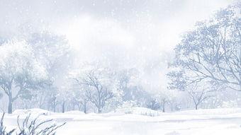 冬天的风的句子